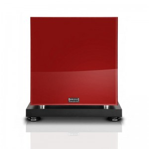 Audio Physic LUNA Red