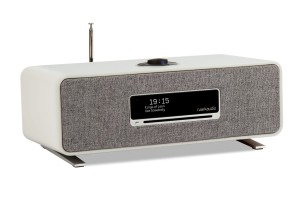 Ruark Audio R3 Soft grey lakier