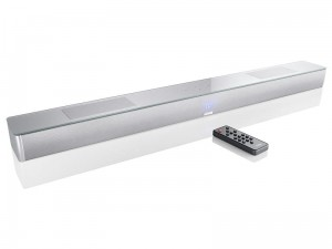 CANTON SMART SOUNDBAR 10 Srebrny