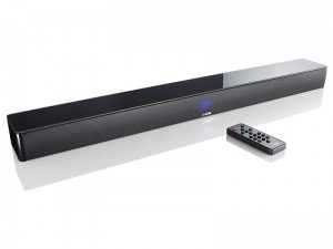 CANTON SMART SOUNDBAR 9 Czarny