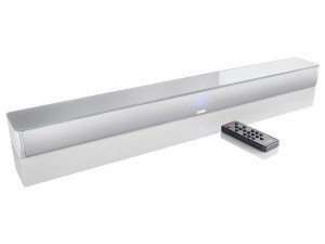 CANTON SMART SOUNDBAR 9 Srebrny