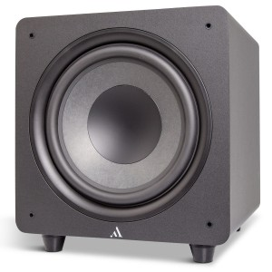 Argon Audio BASS10 MK2 Czarny