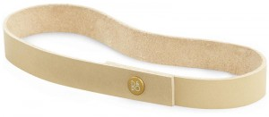 Bang & Olufsen BEOPLAY A2 SHORT LEATHER STRAP