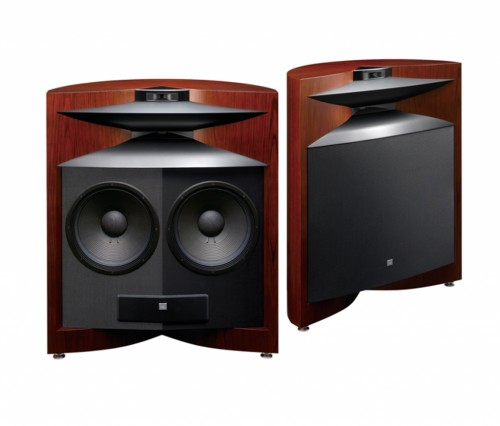 Everest DD67000 Speaker Pair, Rosewood Finish-5fac5851.png